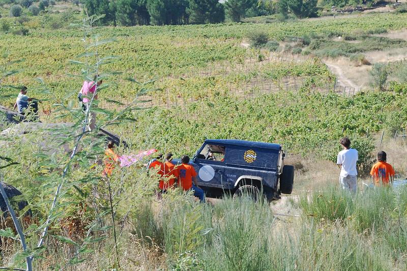 Land Rover Ibérico 2008 0115