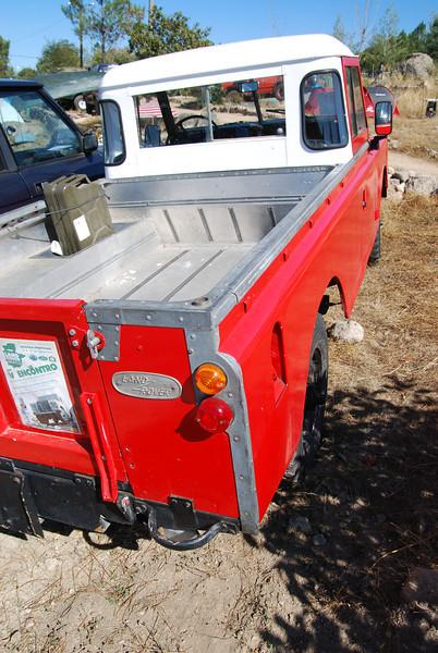 Land Rover Ibérico 2008 0017