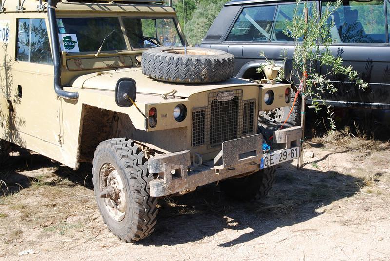 Land Rover Ibérico 2008 0038