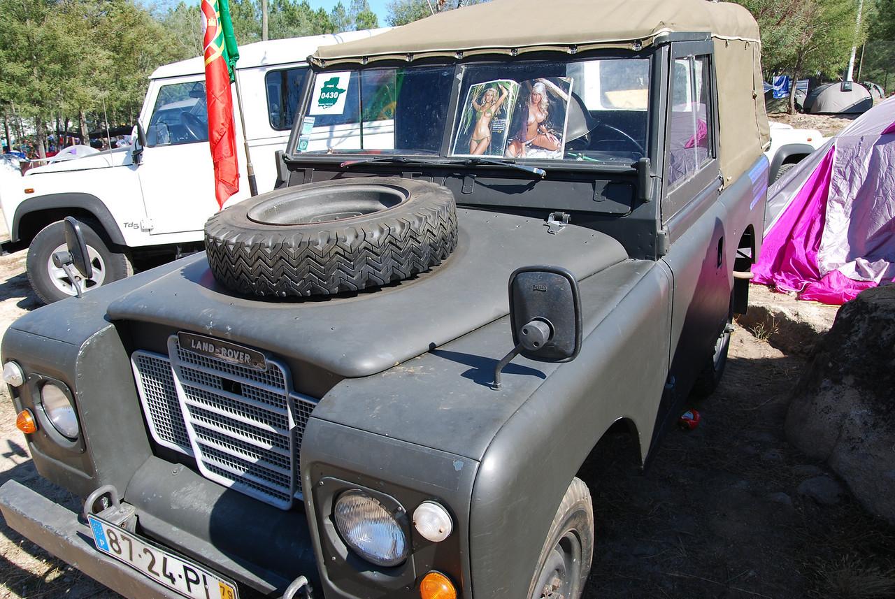 Land Rover Ibérico 2008 0043