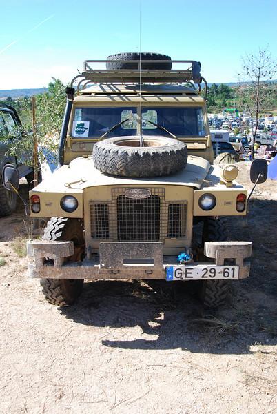 Land Rover Ibérico 2008 0040
