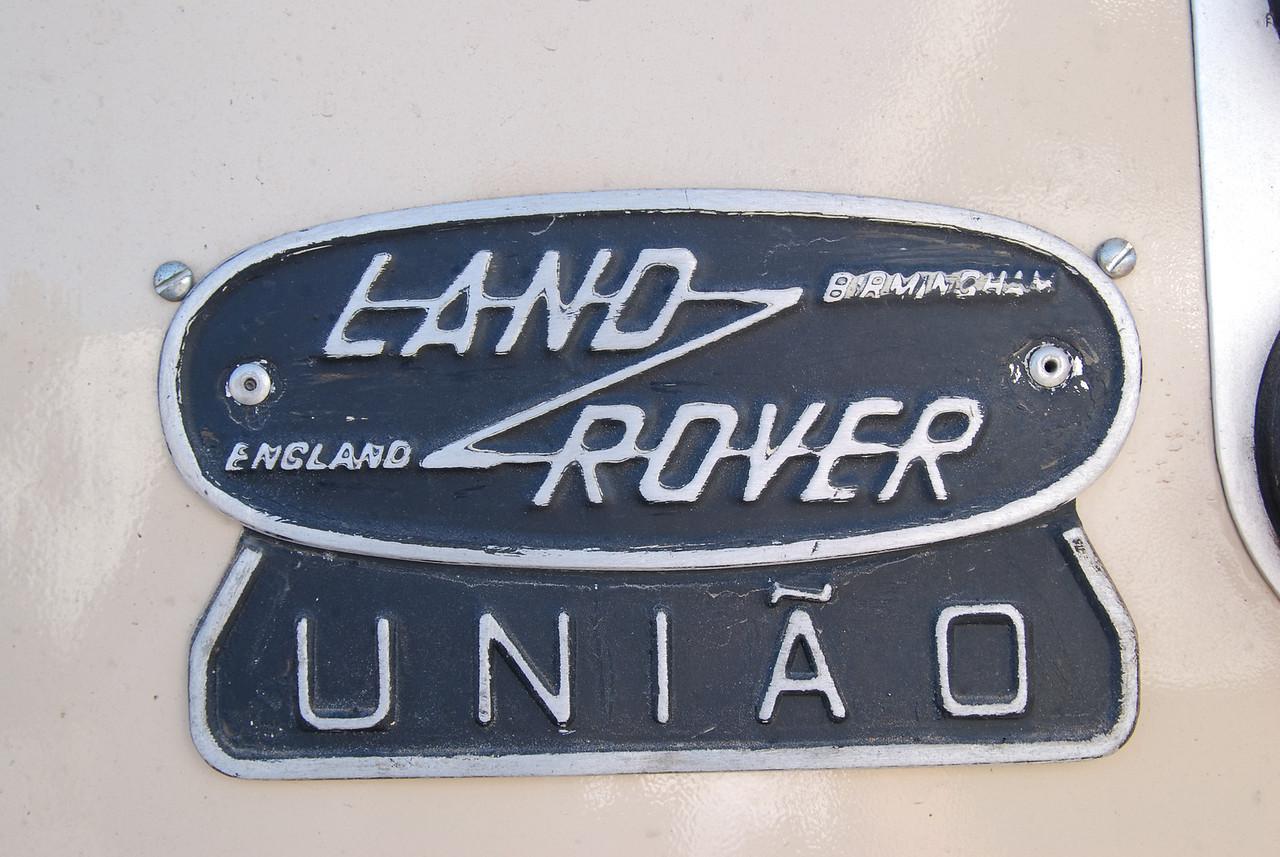 Land Rover Ibérico 2008 0012