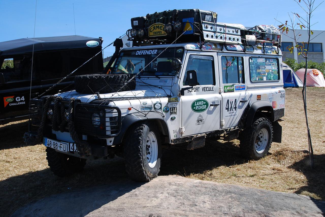 Land Rover Ibérico 2008 0016