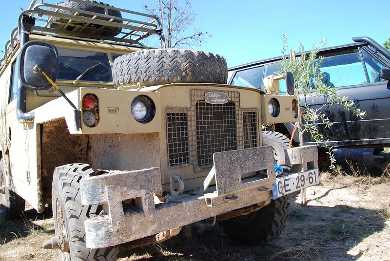 Land Rover Ibérico 2008 0041