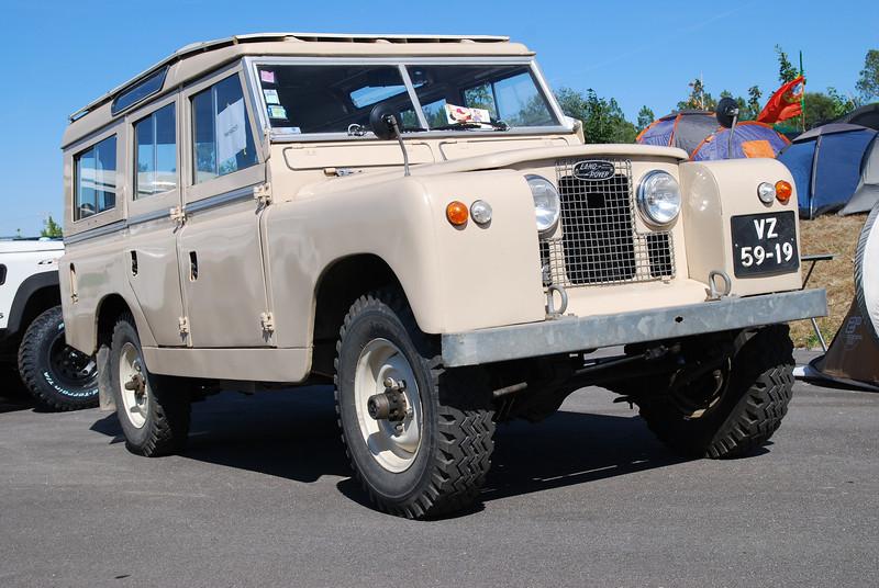 Land Rover Ibérico 2008 0014