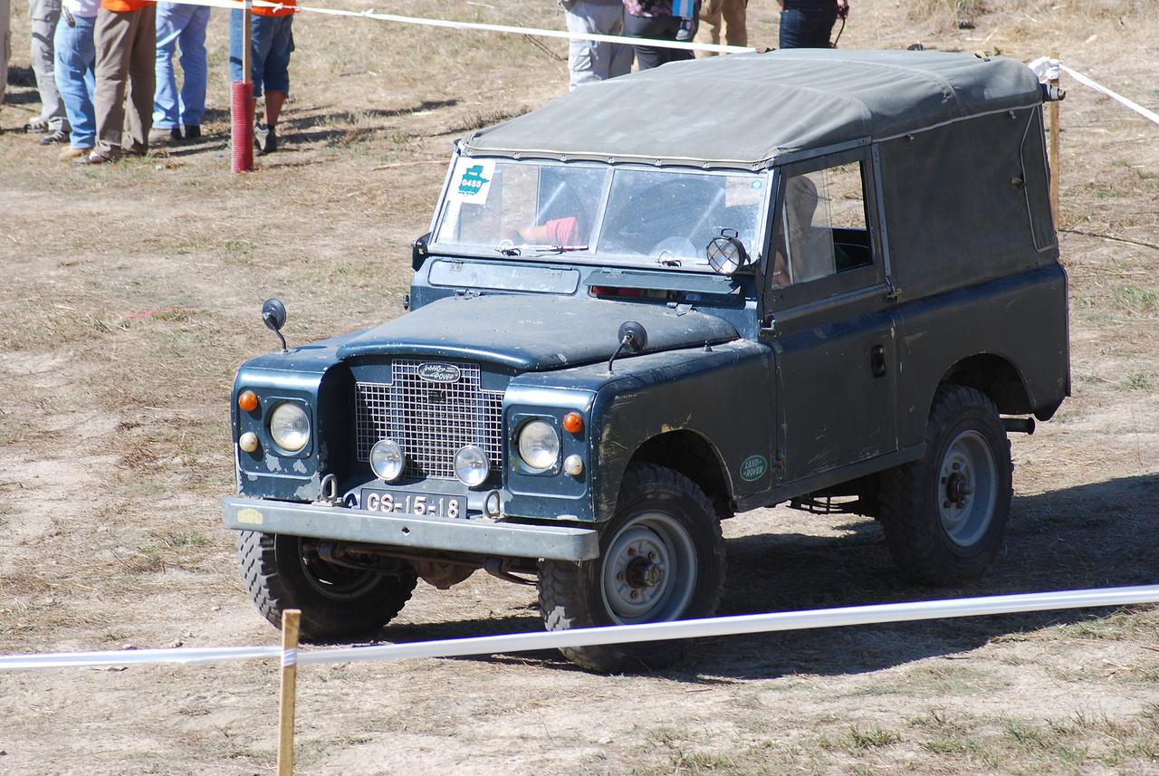 Land Rover Ibérico 2008 0029