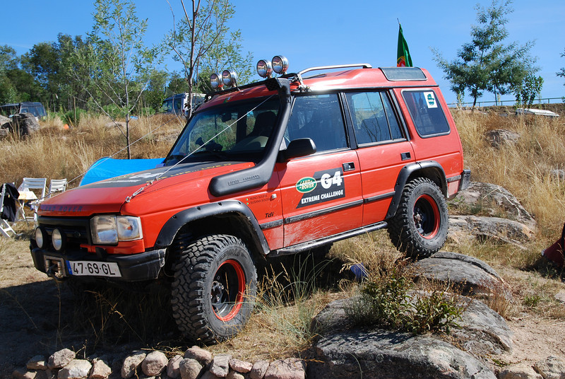 Land Rover Ibérico 2008 0037