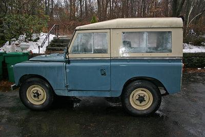 1965 Series II