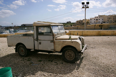 old series in Malta.