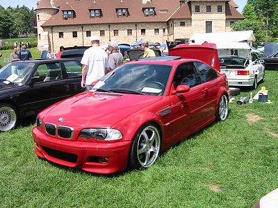 BMW Concours 2004