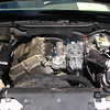 E36 318i with supercharger