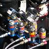 E39 540i nitrous system