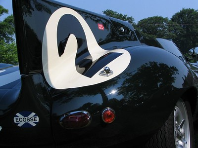 British Car Day 2005
