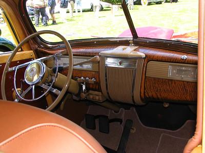 Packard woodie