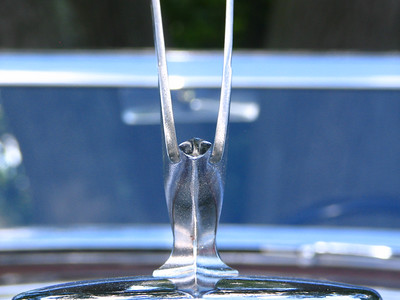Studebaker Presidential State Roadster