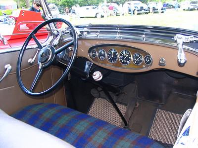 Studebaker President State Roadster
