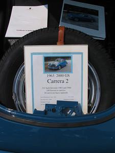 Porsche 356 2000 GS Carrera 2