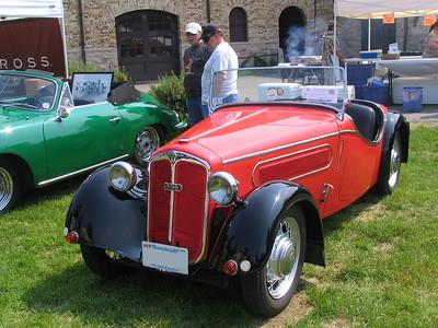 DKW F5 (1935)