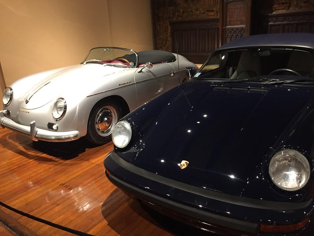 Porsche Speedsters