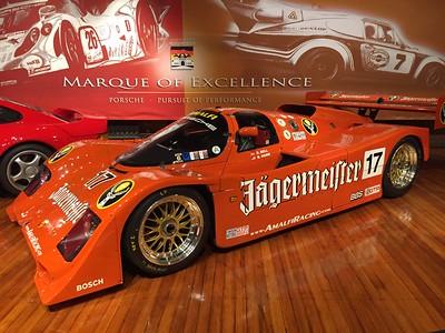 Marque of Excellence (Porsche and BMW)