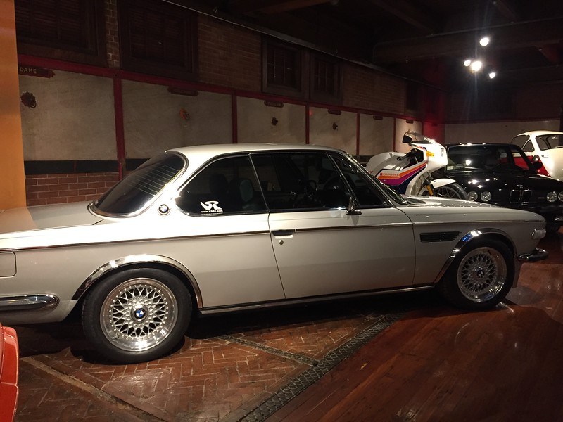 BMW 3.0CS Alpina