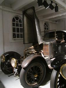Renault 40cv Victoria Phaeton by Van Den Plas (1911)