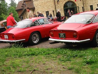 Ferrari 250GT Lussos