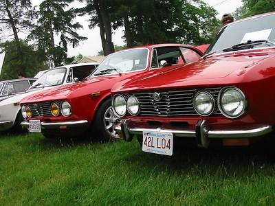 Alfa Romeo GTV2000