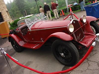 Alfa Romeo 2300 (1933)