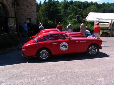 Ferrari 212 Inter