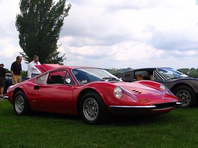Ferrari 246GT Dino
