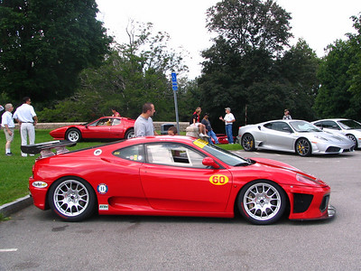 Ferrari 430GT