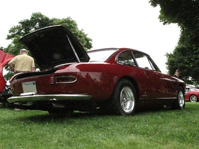 Ferrari 330GTC 2+2