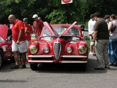 Alfa Romeo 8C2900