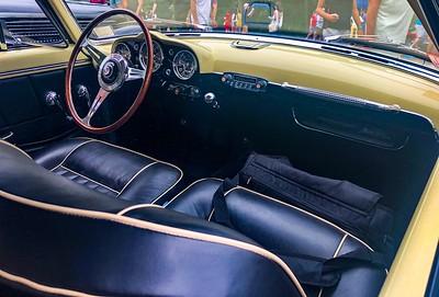 Alfa Romeo 1900C SS Speciale