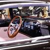 1953 Cadillac Ghia<br /> <br /> Only 2 built. This one belonged to Rita Hayworth