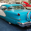1956 Oldsmobile 98 Custom Hardtop