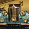 1947 Rolls Royce Silver Wraith