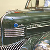 1939 Chrysler Royal Sedan - This car belonged to Johnny Carson in his youth in Nebraska. He donated it to the Imperial Palace Auto Collection