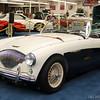 """1956 Austin Healey 100 M """"Le Mans"""" Roadster"""