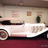 1928 Mercedes-Benz S Tourer<br /> This car was originally owned by Al Jolson