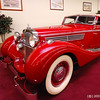 1939 Maybach SW38 Spohn Sport Roadster