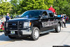 Madison County, GA Sheriff Ford F-150