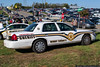 Henry County, VA Sheriff at the Martinsville Speedway
