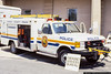 Nassau County Police Emergency Services Ford F-350 - April 1989 Open House