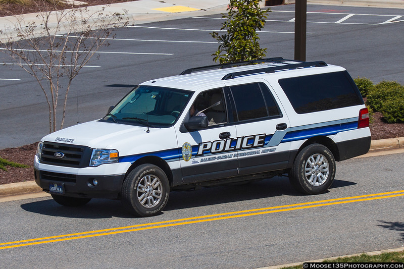 Raleigh-Durham Airport Police
