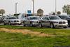North Carolina Highway Patrol Chargers