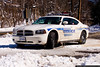Oyster Bay Cove Police Dodge Charger.