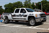 Madison County, GA Sheriff Inmate Work Detail Chevy Pickup