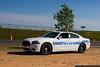 Charlotte-Mecklenburg Police at CLT